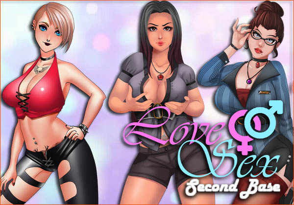 Love & Sex: Second Base