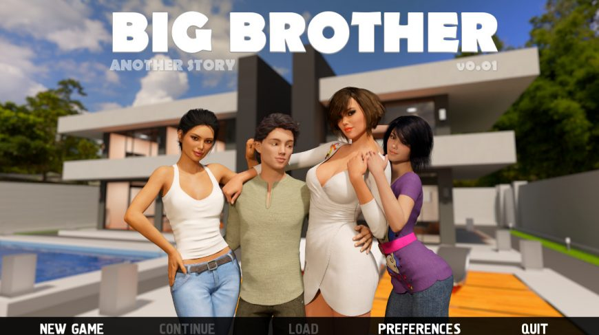 Big Brother: Another Story pc
