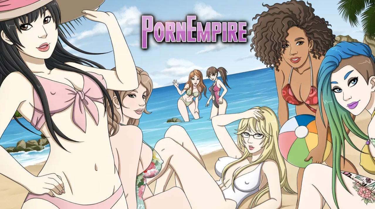 Porn Empire