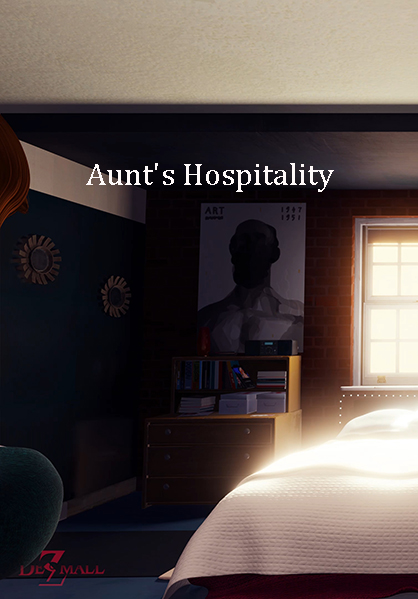 Aunt's Hospitality ~Aunt Cass~