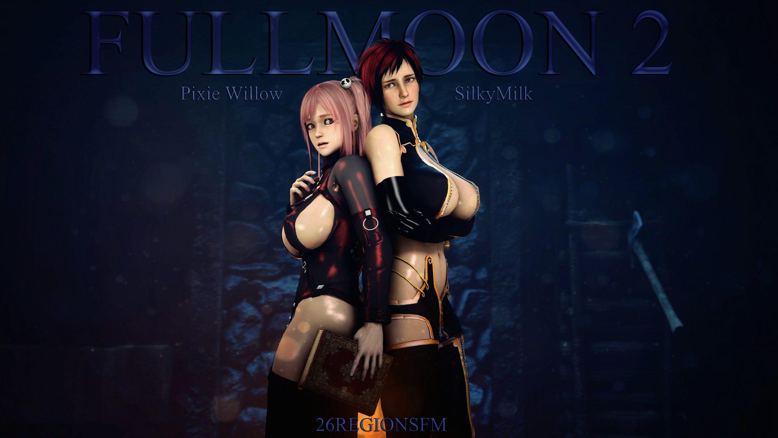 Full Moon 2 [26RegionSFM]